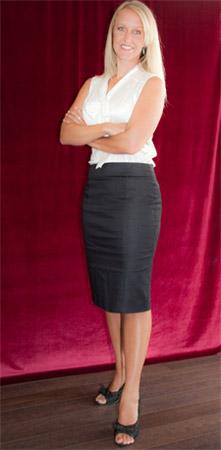 Cassandra Coolin Notary Public